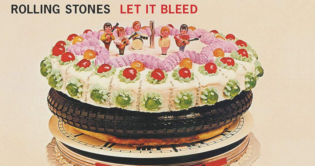 Let It Bleed de los Rolling Stones, crítica y opinión