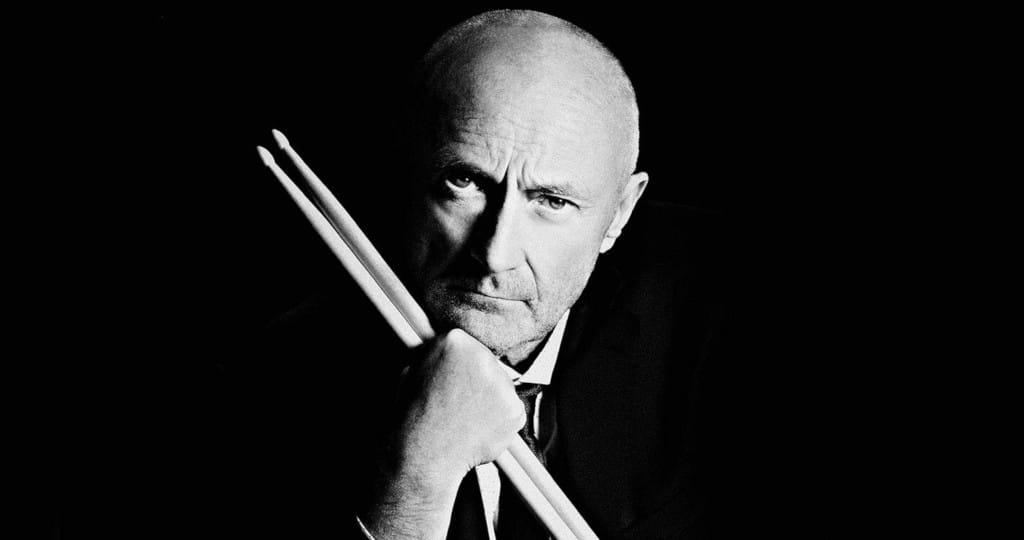 Biografía de Phil Collins anécdotas de una leyenda