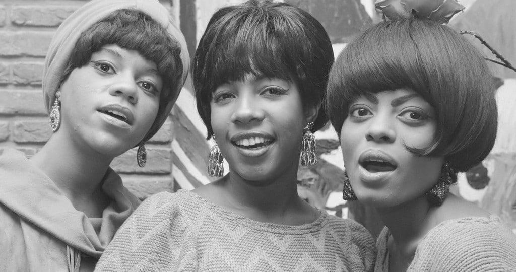las mejores canciones de The Supremes