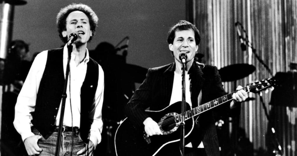 Las mejores canciones de Simon y Garfunkel