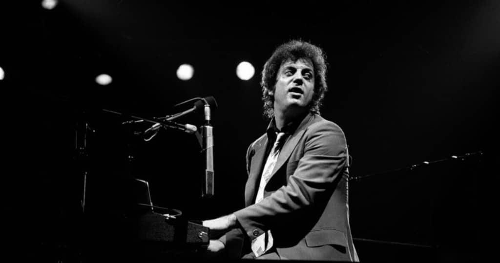 Las 21 mejores canciones de Billy Joel