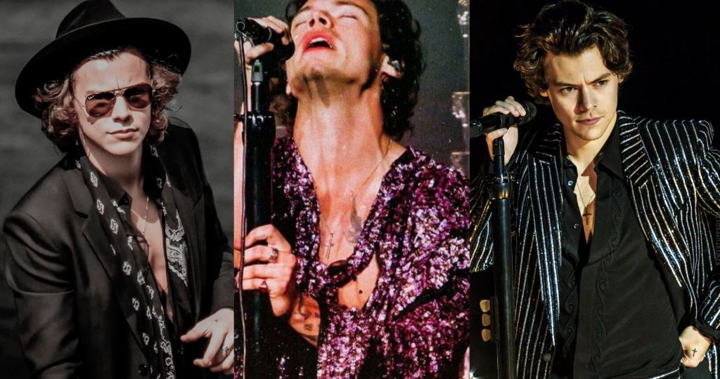 Biografía de Harry Styles
