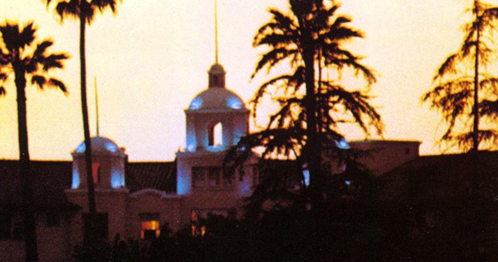 Hotel California de Eagles, crítica y opinión