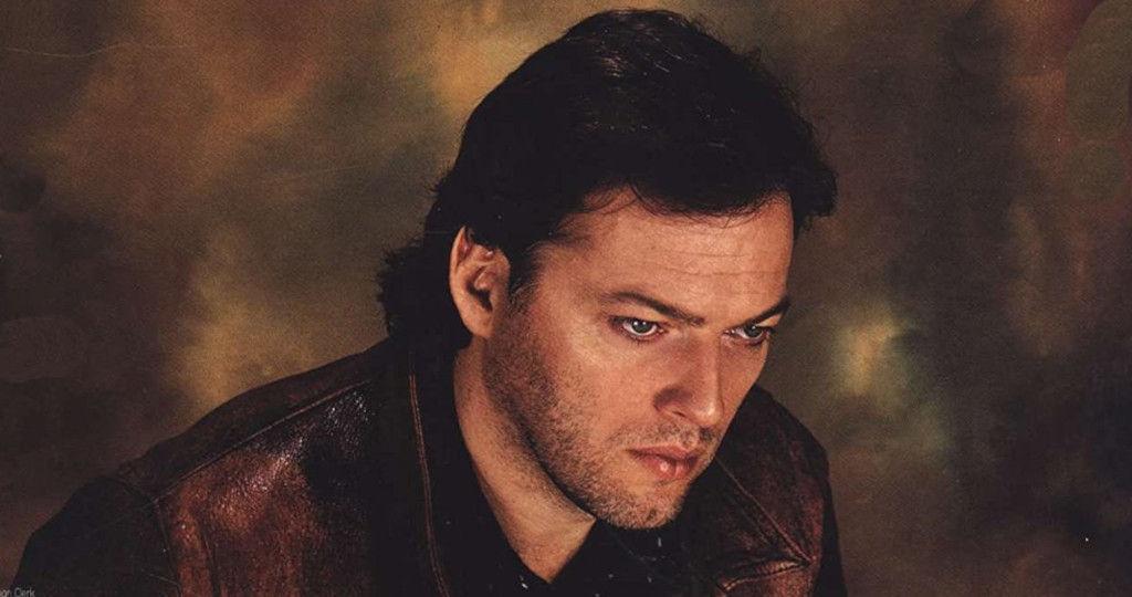 David Gilmour, biografía y anécdotas
