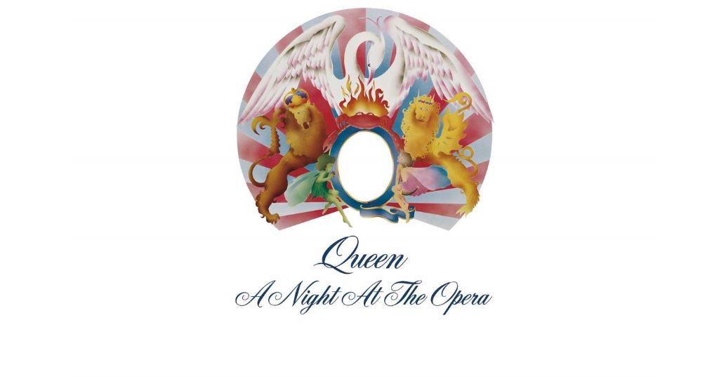 A Night at the Opera de Queen crítica y opinión