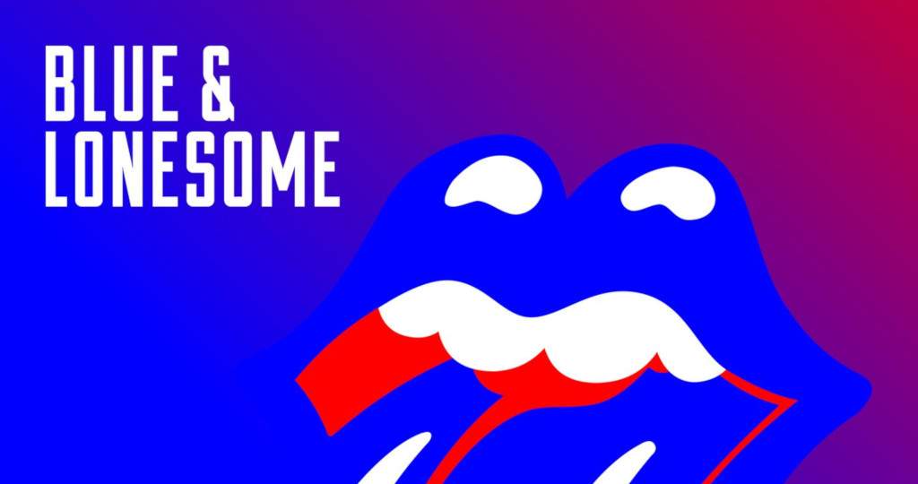 BLUE & LONESOME – THE ROLLING STONES