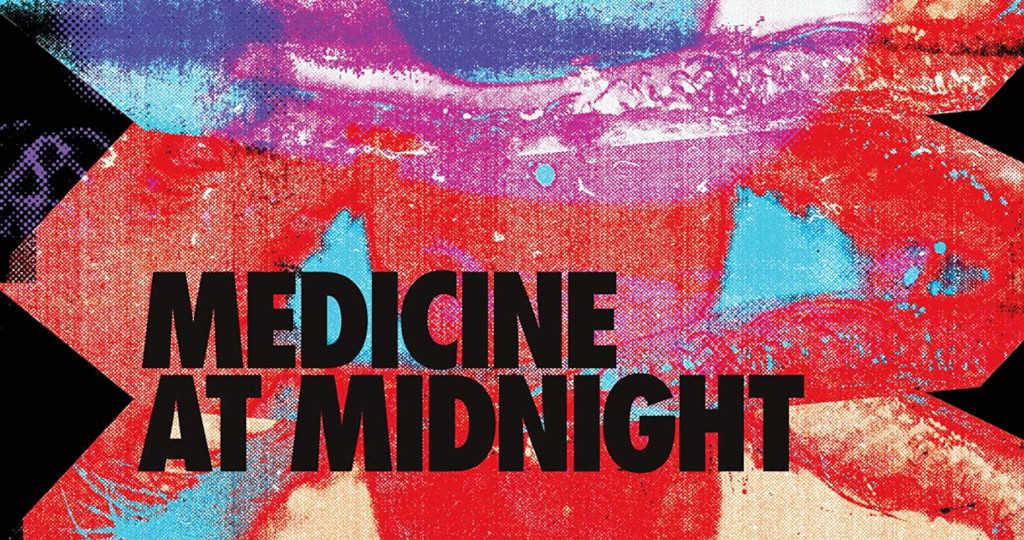 Medicine at Midnight - Foo Fighters, crítica y opinión