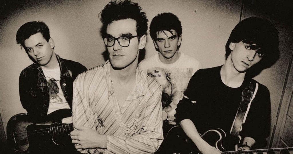 Las mejores canciones The Smiths