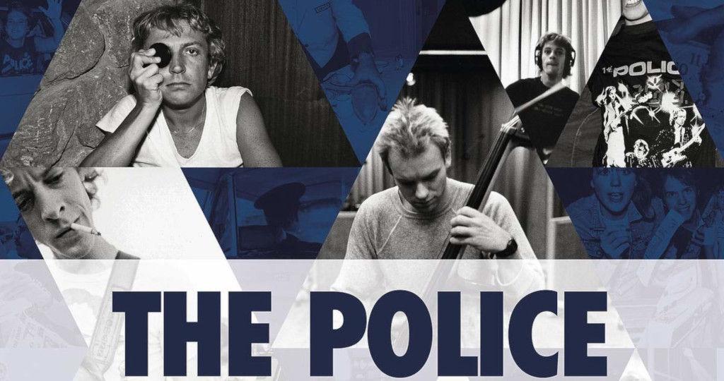 Las mejores canciones de The Police